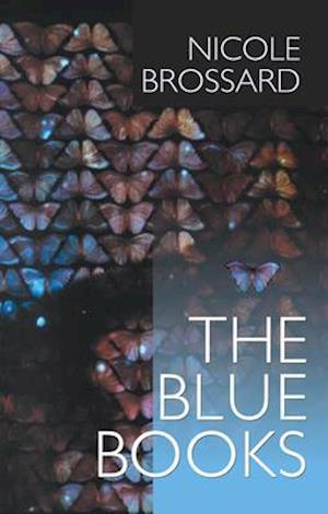 Bog, paperback The Blue Books, the af Nicole Brossard
