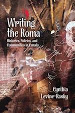 Writing the Roma