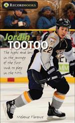 Jordin Tootoo (Lorimer Recordbooks)