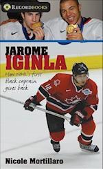 Jarome Iginla (Record Books)