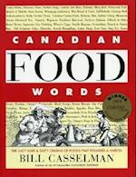 Canadian Food Words