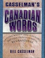Canadian Words