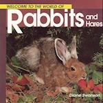 Welcome to the World of Rabbits and Hares af Diane Swanson