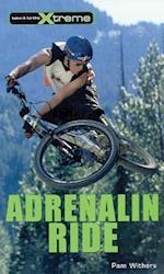 Adrenaline Ride af Pam Withers