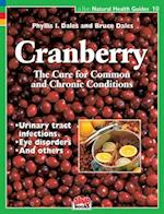Cranberry (Alive Natural Health Guides, nr. 10)