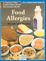 Food Allergies (Alive Natural Health Guides, nr. 39)