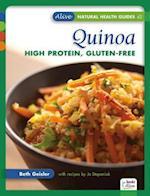 Quinoa (Alive Natural Health Guides)