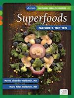 Superfoods (Alive Natural Heath Guides Series)