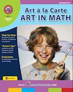 Art A La Carte: Art In Math af Vanessa Isitt