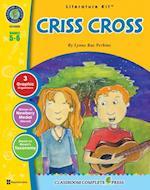 Criss Cross (Lynne Rae Perkins) (GRADES 5-6)