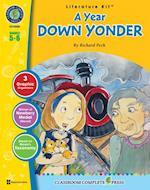 Year Down Yonder (Richard Peck) (GRADES 5-6)