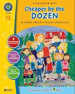 Cheaper by the Dozen (Frank B. Gilbreth) (Literature KitsTM)
