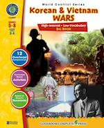 Korean & Vietnam Wars Big Book