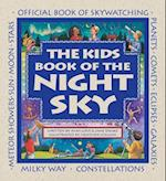 The Kids Book of the Night Sky af Ann Love