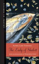 The Lady of Shalott af Lord Alfred Tennyson