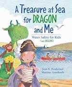 Treasure at Sea for Dragon and Me af Jean E. Pendziwol