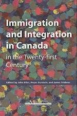 Immigration and Integration in Canada in the Twenty-first Century (None)