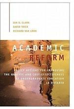 Academic Reform (None)