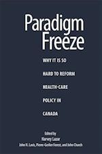 Paradigm Freeze (None)