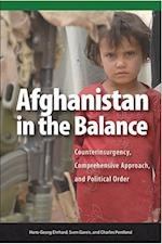 Afghanistan in the Balance (Queen's Policy Studies Series)