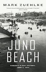 Juno Beach af Mark Zuehlke