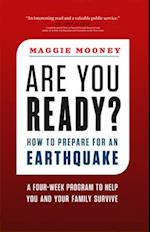 Are You Ready? af Maggie Mooney
