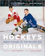 Hockey's Original 6