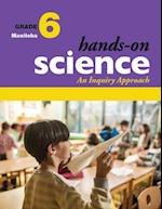 Hands-On Science, Grade 6 (Hands-On Science)