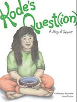 Kode's Quest(ion) (Seven Teachings Stories)