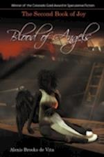 Blood of Angels - The Second Book of Joy