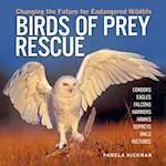 Birds of Prey Rescue (Firefly Animal Rescue)