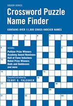 Crossword Puzzle Name Finder