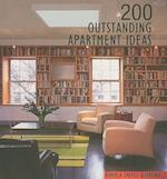 200 Outstanding Apartment Ideas af Daniela Santos Quartino