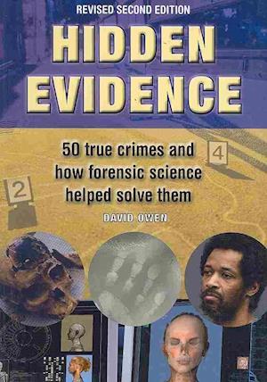 Bog, paperback Hidden Evidence af David Owen