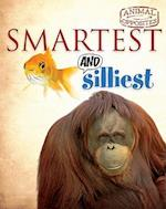 Smartest and Silliest (Animal Opposites)