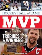 Hockey Hall of Fame MVP Trophies & Winners af Bob Duff, Kevin Shea