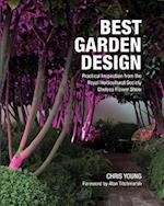 Best Garden Design af Chris Young