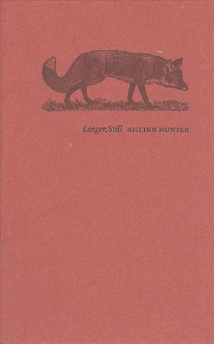 Bog, paperback Linger, Still af Aislinn Hunter