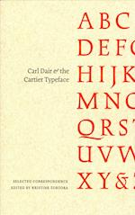 Carl Dair & the Cartier Typefaced