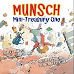 Munsch Mini-Treasury One af Robert N. Munsch, Michael Kusugak