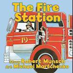 The Fire Station af Robert N. Munsch