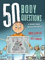 50 Body Questions (50 Questions)