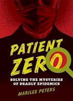 Patient Zero af Marilee Peters