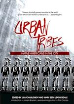 Urban Tribes af Lisa Charleyboy, Mary Beth Leatherdale