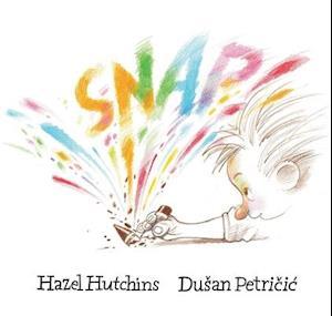 Bog, paperback Snap! af Hazel Hutchins