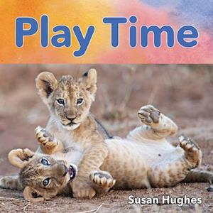 Bog, ukendt format Play Time af Hughes