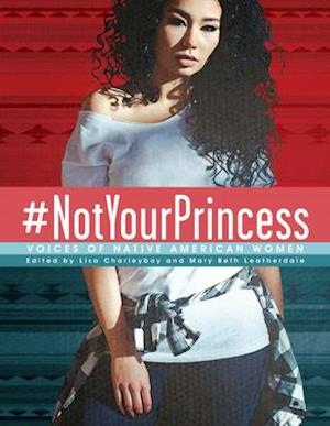 #NotYourPrincess