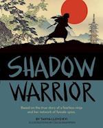 Shadow Warrior af Lloyd Kyi
