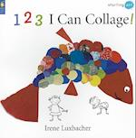 123 I Can Collage! (Starting Art)