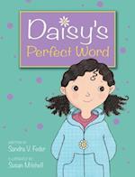 Daisy's Perfect Word (Daisy)